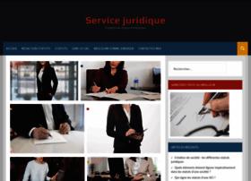 service-juridique.net
