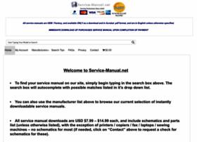service-manual.net