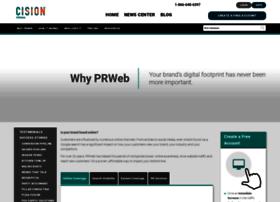 service-origin.prweb.com