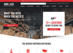service-partners.com