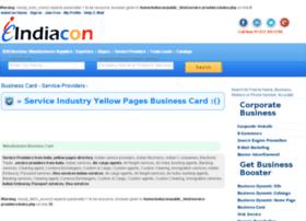 service-providers.indiacon.com
