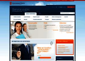 service-public-entreprises.gouv.mc
