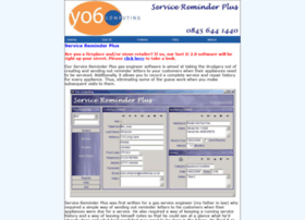 service-reminder-plus.co.uk