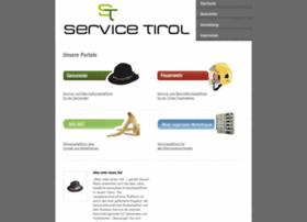 service-tirol.at