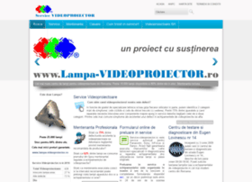 service-videoproiector.ro