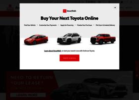 service.ardmoretoyota.com