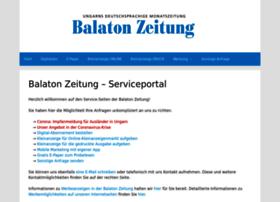 service.balaton-zeitung.info