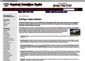 service.centralcarolinascale.com