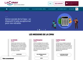 service.cipav-retraite.fr