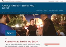 service.cua.edu