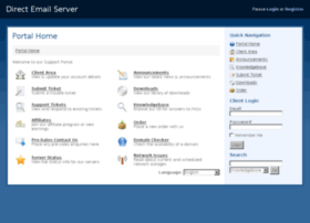 service.directemailserver.com