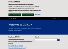 service.gov.uk