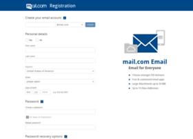 service.mail.com