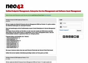 service.neo42.de
