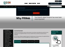 service.prweb.com