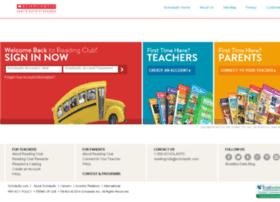 service.scholastic.com