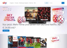 service.sky-empfehlung.de