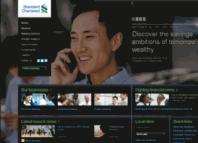 service.standardchartered.com