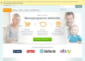 service.webmiles.de