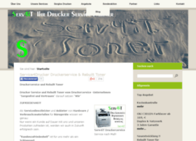 service4drucker.de