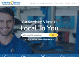 service4service.co.uk