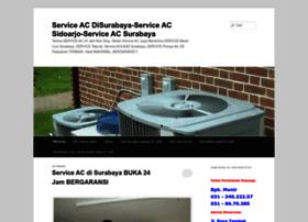 serviceacdisurabaya.wordpress.com