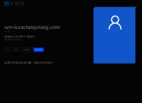 serviceactangerang.com