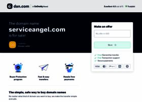 serviceangel.com