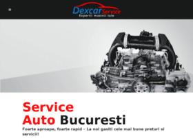 serviceauto-dexcar.ro