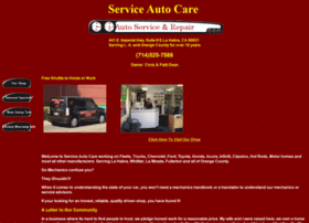serviceautocare.com