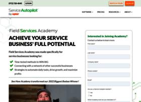 serviceautopilot.academy