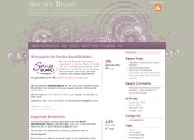 serviceboard.truman.edu