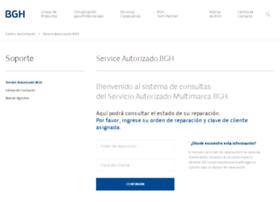 servicecelular.bgh.com.ar