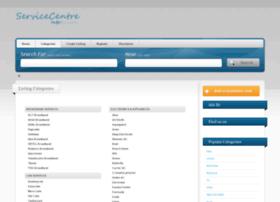 servicecentre.infofru.com
