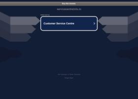 servicecentreinfo.in
