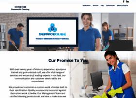 servicecube.com