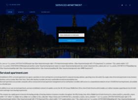 Serviced-apartment.com