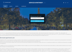 serviced-apartment.com