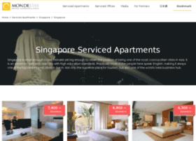 serviced-apartments-singapore.com
