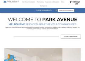 serviced-apartments.com.au