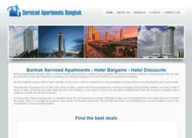 servicedapartmentbangkok.com