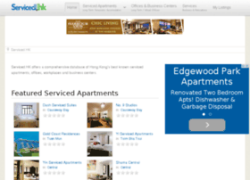 servicedapartments.com.hk