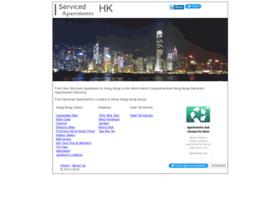 servicedapartmentshk.com