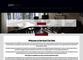 servicedcitypads.com