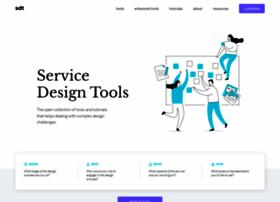 servicedesigntools.org