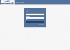 servicedesk.canpar.com
