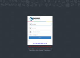 servicedesk.cumulus.net