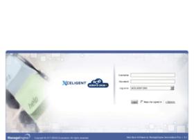 servicedesk.xceligent.com