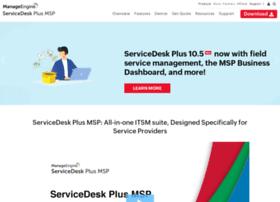 servicedeskplusmsp.com
