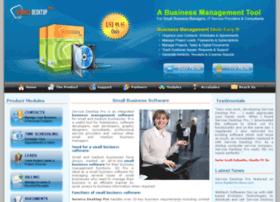 servicedesktop.com
